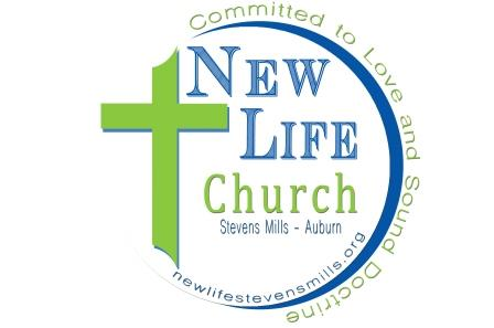 New Life Church Stevens Mills
